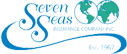 Seven Seas Insurance Logo