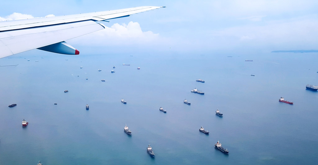Cost effective Air/Sea shipping to the Caribbean