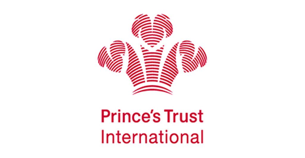 Kestrel supports The Prince's Trust International