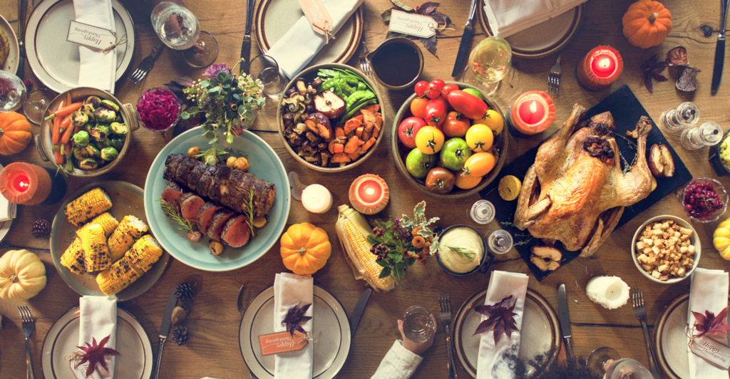 Happy Thanksgiving 2016. From all at Kestrel
