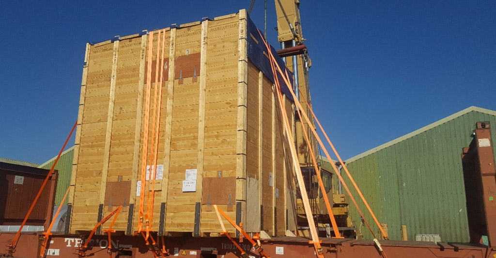 Kestrel Liner Agencies are Committed to Quality Services, Even on Short Notice.