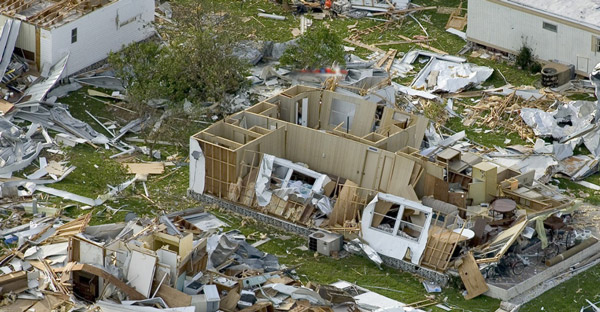 Thanks to everyone who has donated aid for Hurricane Irma victims