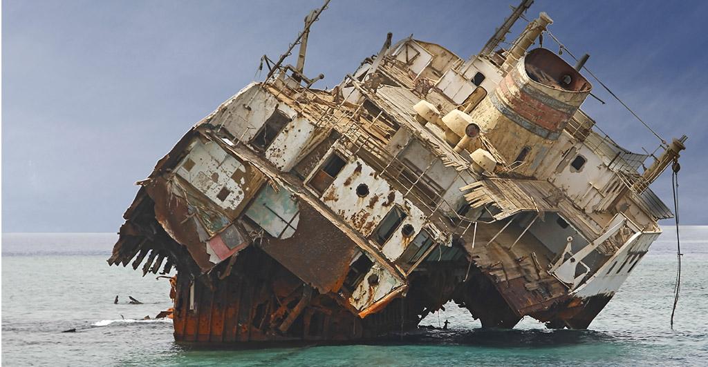 Marine Cargo Insurance - Why You Need It