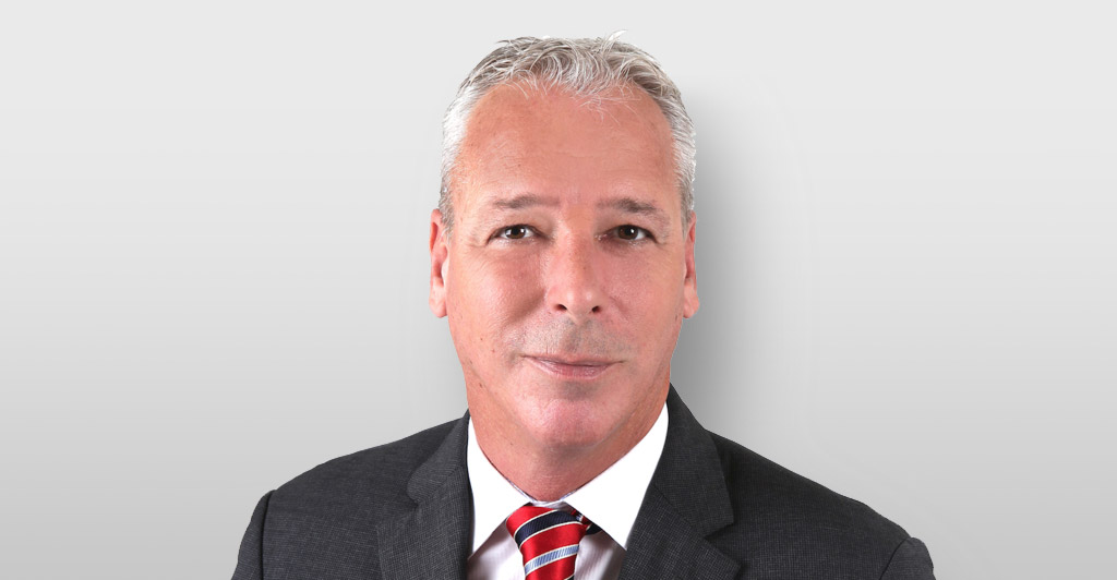Meet Patrick Keen, Kestrel Guyana's New Country Manager