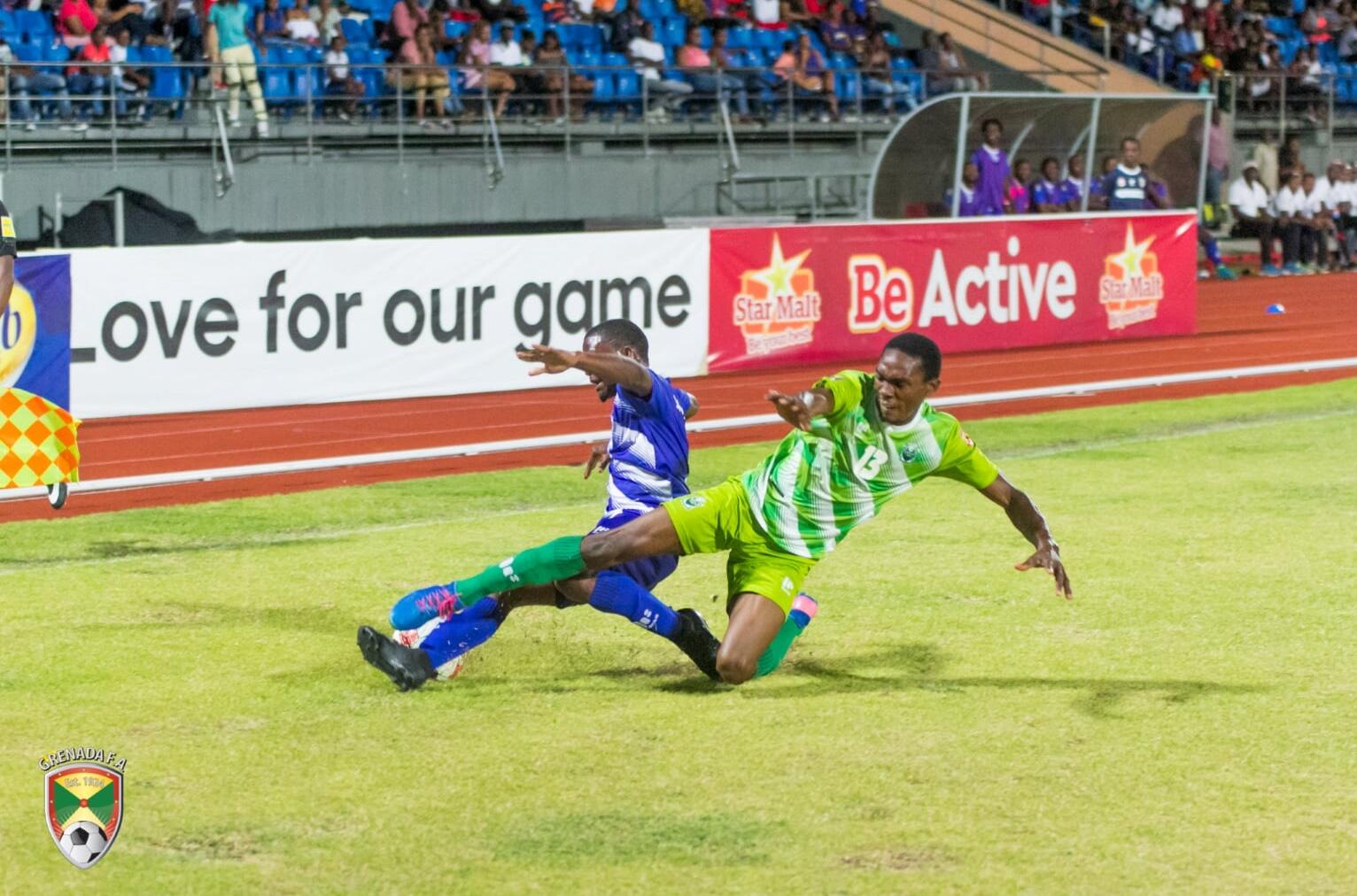 All Grenada Cup