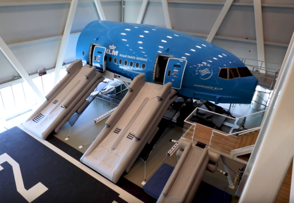 Successful Breakbulk Project for EDM & KLM