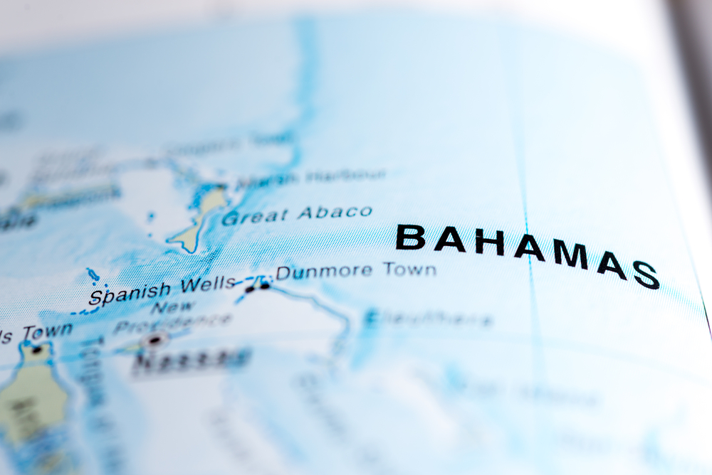 Hurricane Dorian - Bahamas Update September 5, 2019